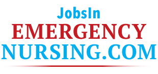 Jobs in Emergency Nursing